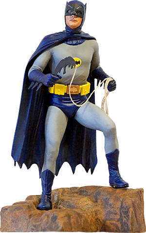 1966 Batman Model Kit