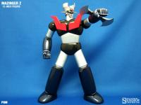 Gallery Image of Mazinger Z Sixth Scale Figure