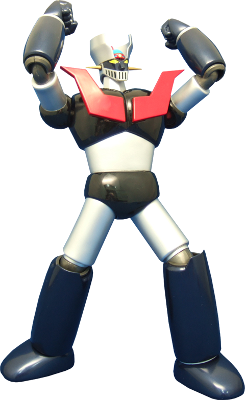 High Dream Corporation Mazinger Z Sixth Scale Figure