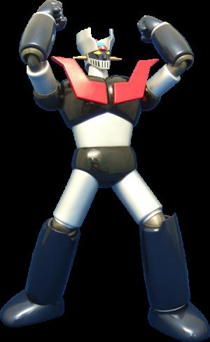 Mazinger Z Sixth Scale Figure