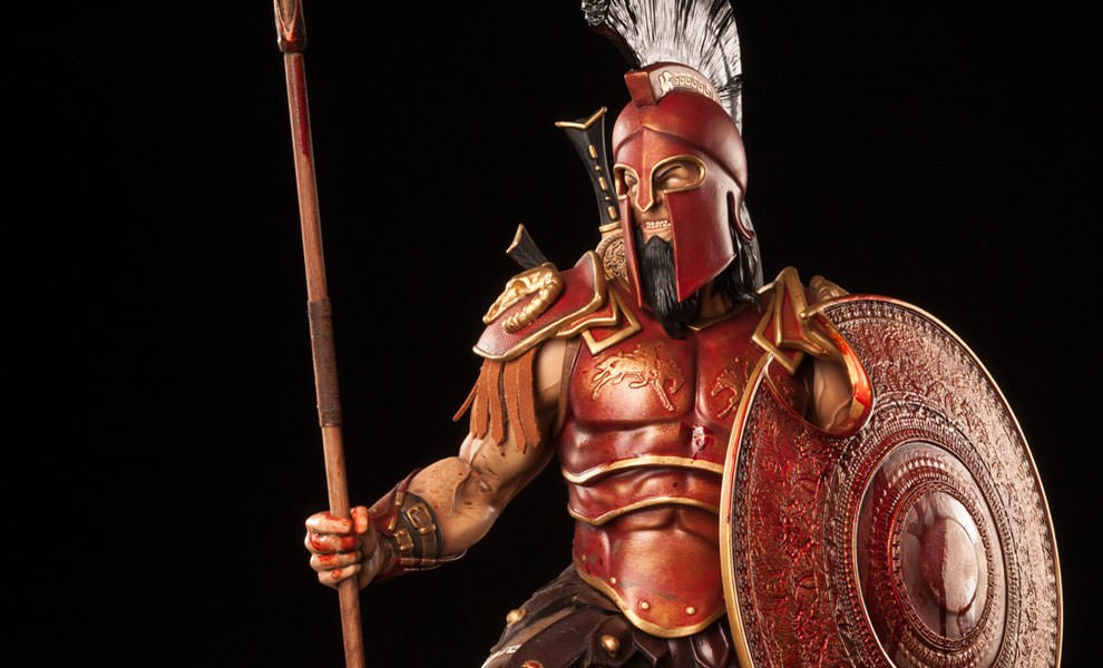 Gallery Feature Image of Ares: The God of War Statue - Click to open image gallery