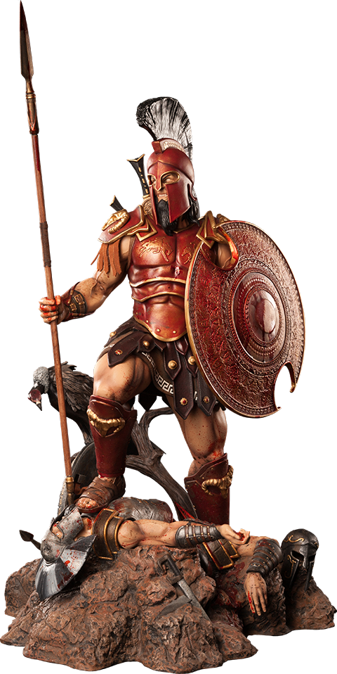ARH Studios Ares: The God of War Statue