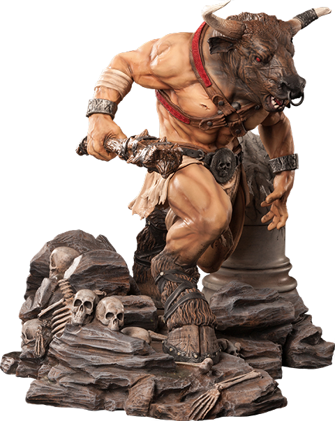 ARH Studios Minotaurus Statue
