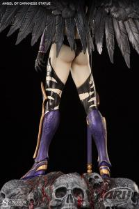 Gallery Image of Angel of Darkness Statue