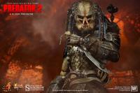 Gallery Image of Elder Predator Sixth Scale Figure