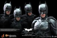 Gallery Image of Batman Armory with Bruce Wayne and Alfred Sixth Scale Figure