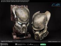 Gallery Image of Pyramid Guard Predator Mask Prop Replica