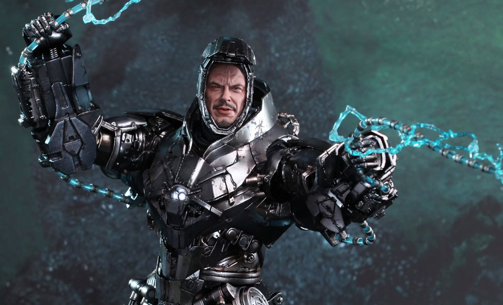 Gallery Feature Image of Whiplash Mark II Sixth Scale Figure - Click to open image gallery