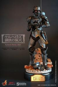 Gallery Image of Kerberos Panzer Jager Sixth Scale Figure