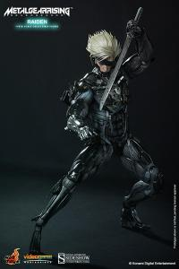 Gallery Image of Raiden Sixth Scale Figure