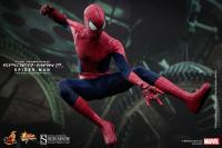 Gallery Image of Spider-Man Sixth Scale Figure