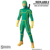 Gallery Image of Kick-Ass Sixth Scale Figure