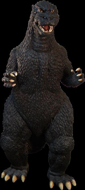 Kawakita Godzilla Statue