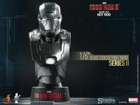 Gallery Image of Iron Man Mark 22 - Hot Rod Collectible Bust