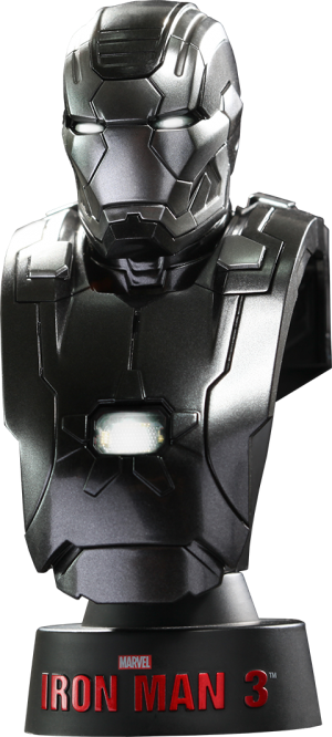 Iron Man Mark 22 - Hot Rod Collectible Bust