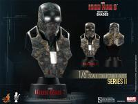 Gallery Image of Iron Man Mark 23 - Shades Collectible Bust