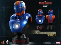 Gallery Image of Iron Man Mark 27 - Disco Collectible Bust