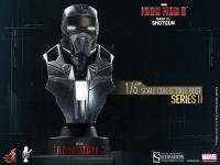 Gallery Image of Iron Man Mark 40 - Shotgun Collectible Bust