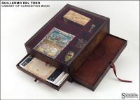 Gallery Image of Guillermo del Toro Cabinet of Curiosities: Limited Edition Book