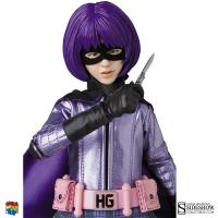 Gallery Image of Hit-Girl Sixth Scale Figure