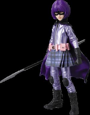 Hit-Girl Sixth Scale Figure
