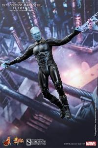 Gallery Image of Electro Sixth Scale Figure