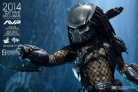 Gallery Image of Ancient Predator Sixth Scale Figure