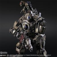 Gallery Image of Atlas Collectible Figure