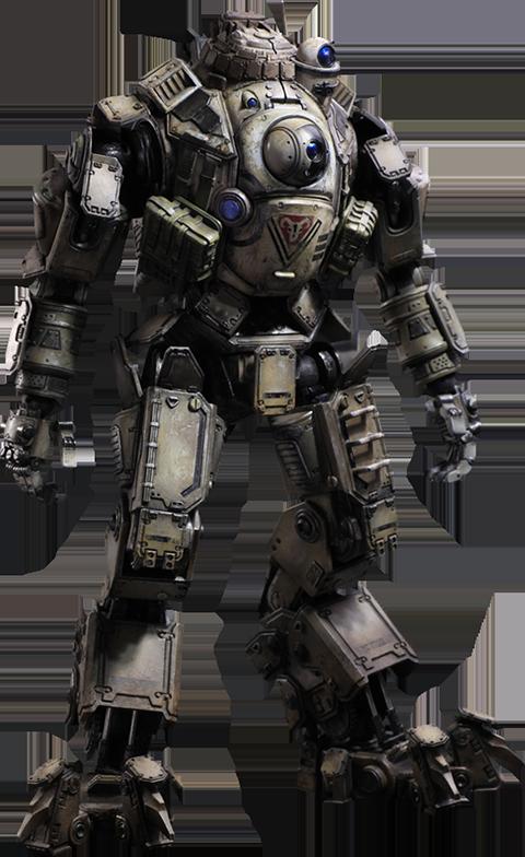 Square Enix Atlas Collectible Figure