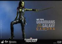 Gallery Image of Gamora Sixth Scale Figure