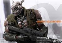 Gallery Image of Briareos Hecatonchires Sixth Scale Figure