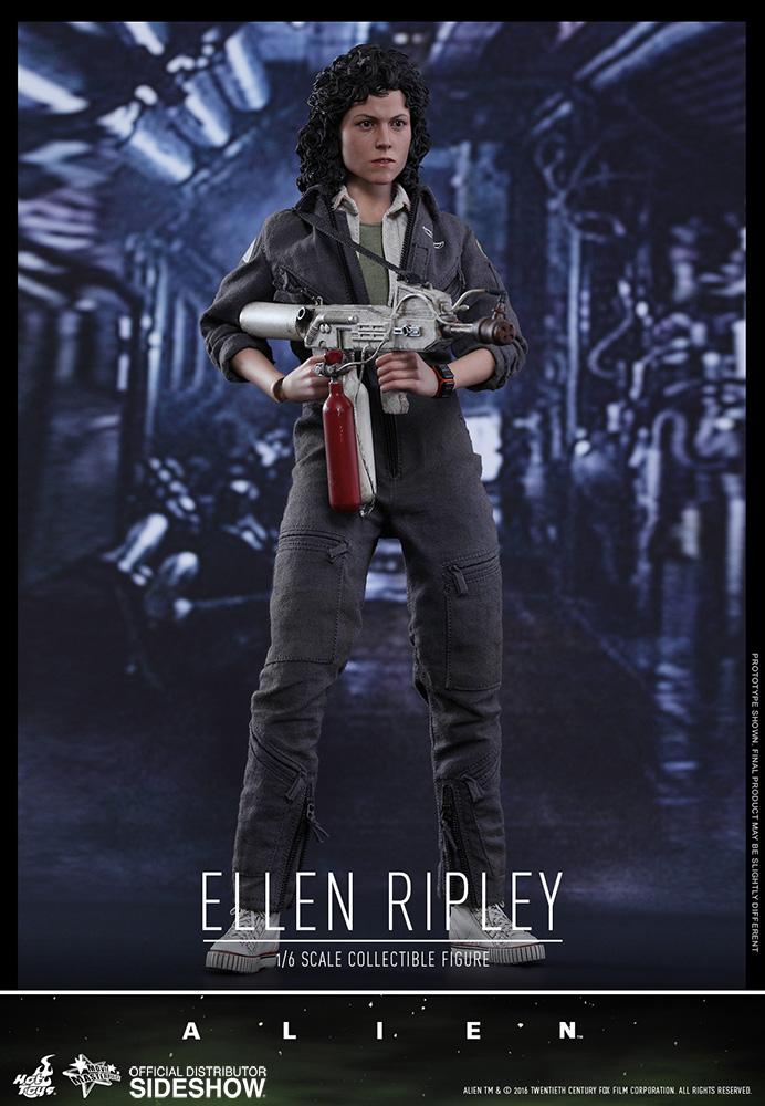 f121446a255d1 Alien Ellen Ripley Sixth Scale Figure by Hot Toys