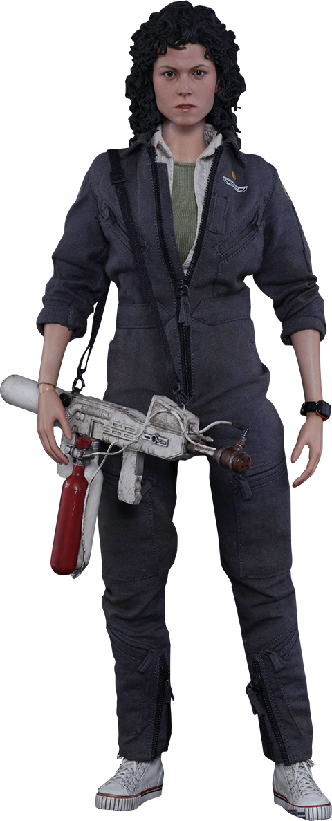 Hot Toys Ellen Ripley Sixth Scale Figure