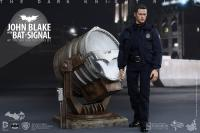 Gallery Image of John Blake with Bat-Signal Collectible Set