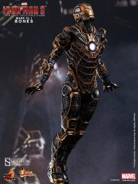 Gallery Image of Iron Man Mark XLI - Bones Sixth Scale Figure