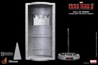 Gallery Image of Hall of Armor (House Party Protocol Version) Sixth Scale Figure Accessory