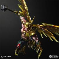 Gallery Image of Hawkman Collectible Figure