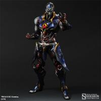 Gallery Image of Darkseid Collectible Figure