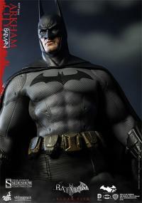 Gallery Image of Batman Arkham City Sixth Scale Figure