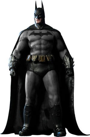 Batman Arkham City Sixth Scale Figure