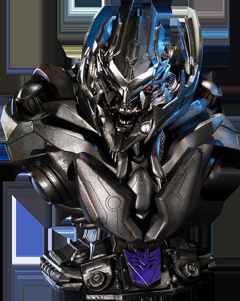 Prime 1 Studio Megatron Bust