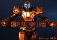 Gallery Image of Iron Man Mark XXXVI - Peacemaker Sixth Scale Figure