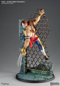 Gallery Image of Vega Collectible Figure