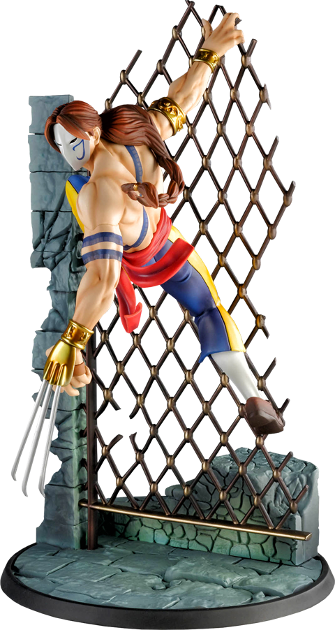 Tsume Art Vega Collectible Figure