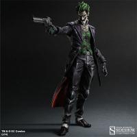 Gallery Image of The Joker - Arkham Origins Collectible Figure