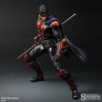 Gallery Image of Robin - Arkham Origins Collectible Figure