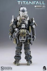 Gallery Image of Atlas - Titanfall Collectible Figure