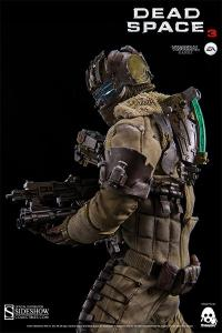 Gallery Image of Isaac Clarke Snow Suit version Sixth Scale Figure