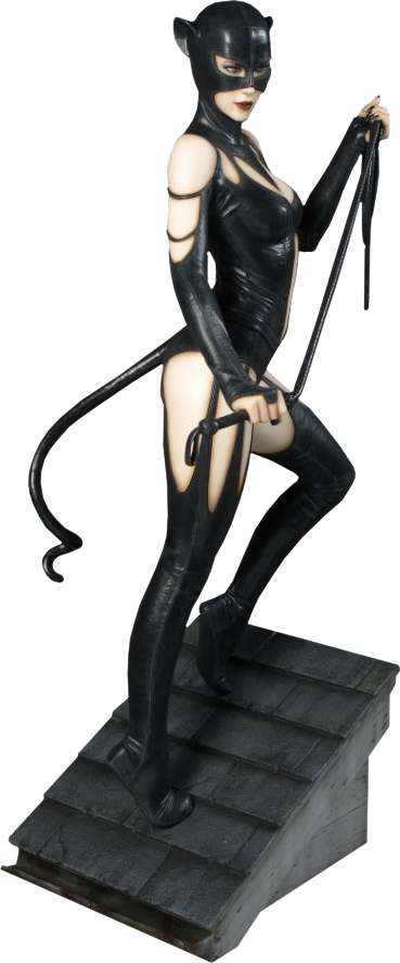 Yamato USA Catwoman Collectible Statue