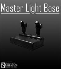 Gallery Image of Master Light Base - Black Display Stage